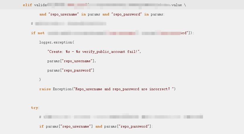 代码复杂度