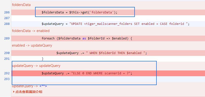SQL 注入